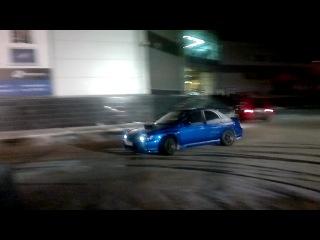 Subaru Impreza WRX STI JDM �����